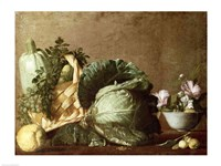 Still Life by Michelangelo Caravaggio - various sizes - $16.49