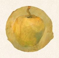 La Manzana Numero Uno Fine Art Print