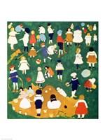 Children Fine Art Print