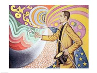 Opus 217 by Paul Signac - various sizes, FulcrumGallery.com brand