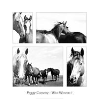 Wild Whispers I Fine Art Print