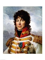 Joachim Murat Portrait Fine Art Print