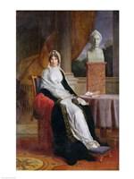 Marie-Laetitia Ramolino Fine Art Print