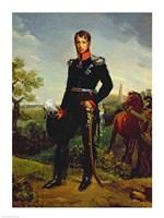 Frederic William III Fine Art Print