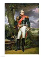 Charles-Andre by Francois Gerard - various sizes