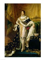 Joseph Bonaparte by Francois Gerard - various sizes