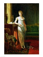 Catherine Worlee by Francois Gerard - various sizes