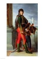 Joachim Murat by Francois Gerard - various sizes