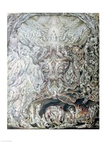 Last Judgement by William Blake - various sizes - $16.49