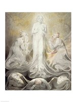 The Transfiguration Fine Art Print