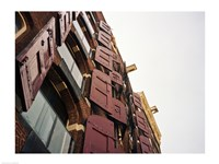 Amsterdam Shutters by Rob Sturcke - various sizes