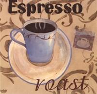 Espresso Roast Fine Art Print