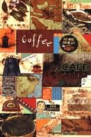 Coffee Fine Art Print