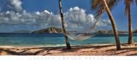 Beach Dream I Fine Art Print