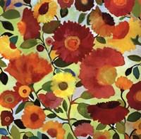 Garden of Love Fine Art Print