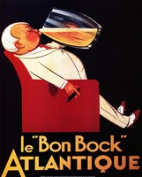 Le Bon Bock - various sizes