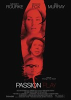 Passion Play Wall Poster