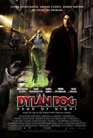Dylan Dog: Dead of Night Wall Poster