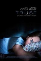 """Trust - 11"""" x 17"""""""