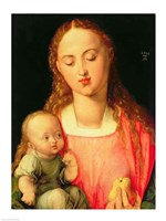Madonna and Child 2 by Albrecht Durer - various sizes