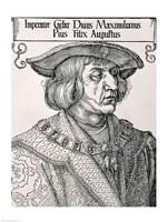 Emperor Maximilian I of Germany