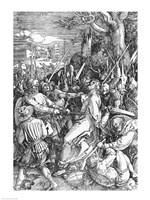 The Arrest of Jesus Christ, 1510 by Albrecht Durer, 1510 - various sizes