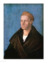 Jakob Fugger, the Rich Fine Art Print