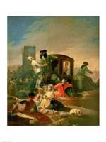 The Pottery Vendor, 1778 by Francisco De Goya, 1778 - various sizes