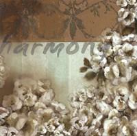 """Harmony by Julie Ueland - 12"""" x 12"""""""