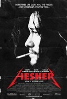 """Hesher - 11"""" x 17"""""""