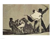 Well known Folly Fine Art Print