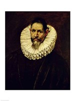 Portrait of Jeronimo de Cevallos by El Greco - various sizes