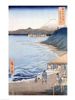 Along the Coastline Fine Art Print