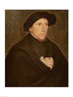 Henry Howard Fine Art Print