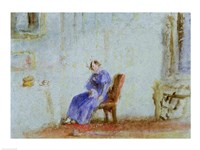 Spilt Milk, 1828 by J.M.W. Turner, 1828 - various sizes