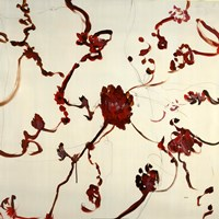 """Blow Wishes by Sarah Stockstill - 30"""" x 30"""""""