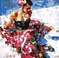 Artwork by Derek Gores