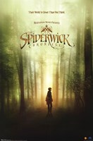 SPIDERWICK CHRONICLES Wall Poster