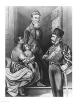 John Brown Fine Art Print