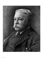 William D. Howells - various sizes
