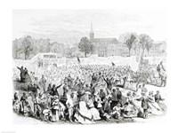 A Celebration of the Abolition of Slavery Fine Art Print