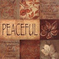Magnolia Orchard Peaceful Fine Art Print