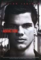 Abduction - Portrait Wall Poster