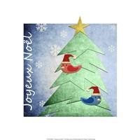 Joyeux Noel - various sizes