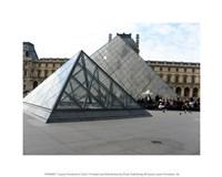 """25"""" x 20"""" Paris Pictures"""