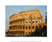 Roman Colosseum - various sizes