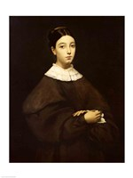 Aline Chasseriau by Theodore Chasseriau - various sizes