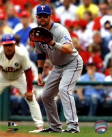 Michael Young 2011 Action Fine Art Print