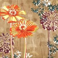 """Good Times I by Tandi Venter - 12"""" x 12"""""""