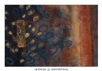 The Temple Tree Fine Art Print